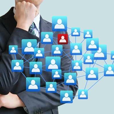 アドバンスサポートの人事・労務相談業務イメージ画像