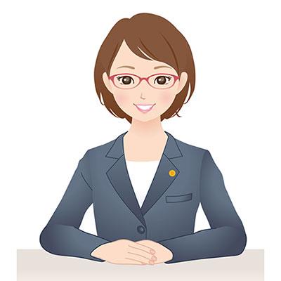 アドバンスサポート女性社労士イメージ