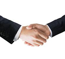 アドバンスサポートの契約成立イメージ